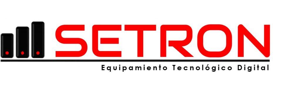 logo setron