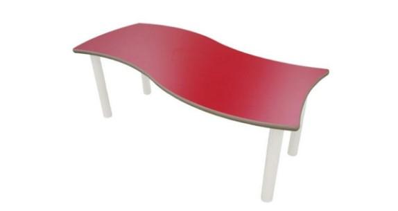 mesa infantil onda