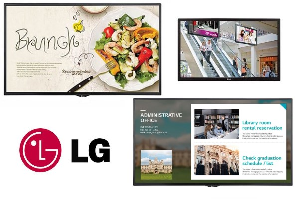 monitor,digital,signage,lg,webos,carteleria digital