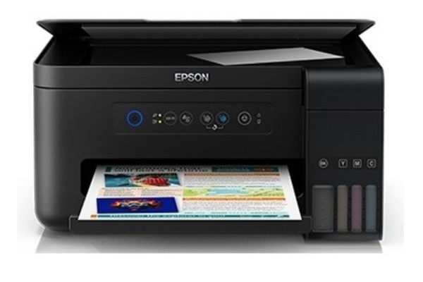 epson ecotank 2750,economica,calidad,tinta