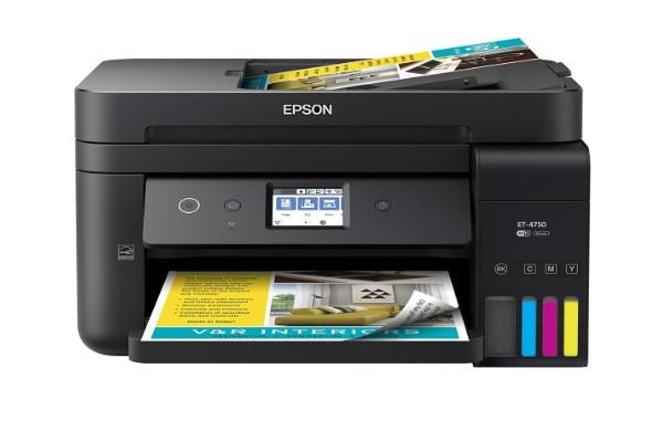 epson ecotank 4750,economica,calidad,tinta
