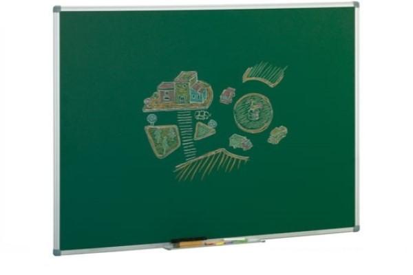 pizarra,verde,tiza,colegio