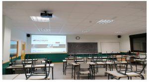 proyector optoma dx327 instalacion modificacion