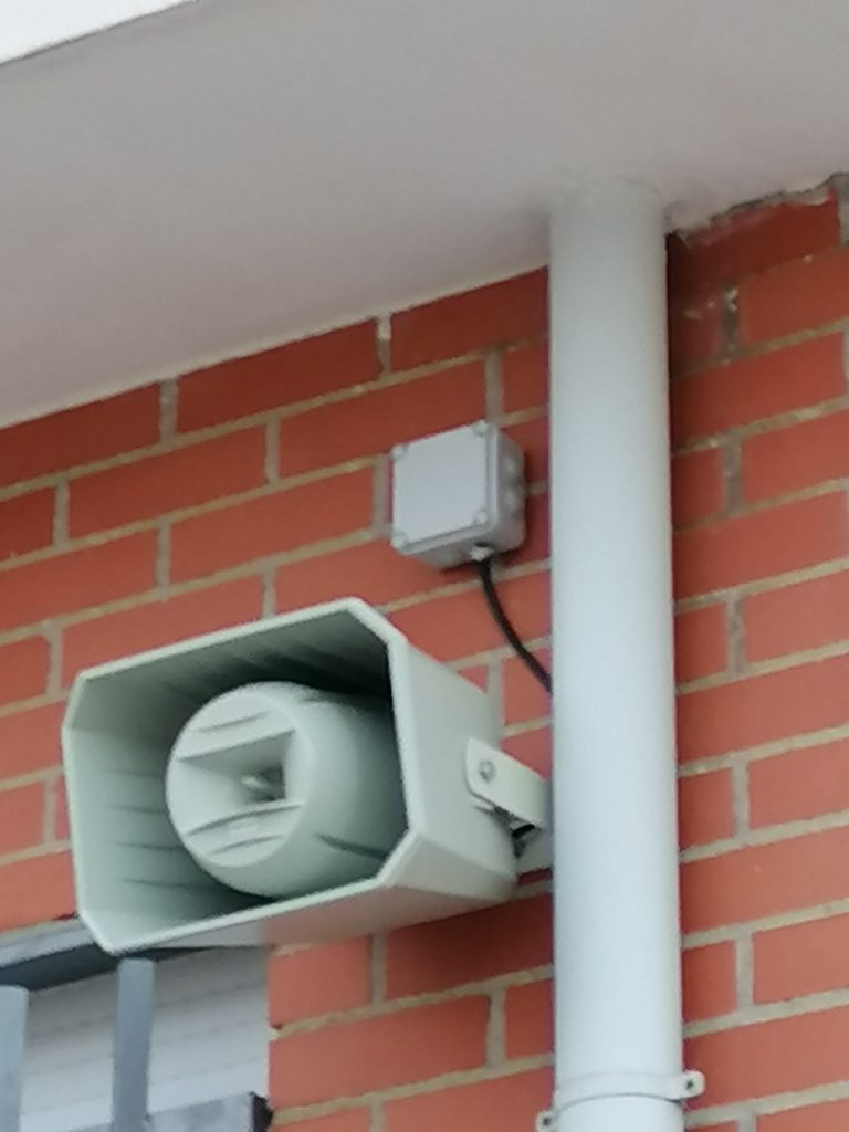 megafonia,instalacion,fonestar,calidad,