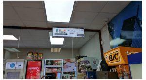 Monitor Samsung SH37F instalacion juul