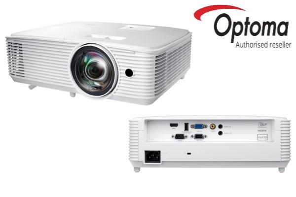 proyector Optoma x308