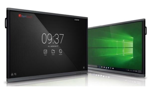 monitor,interactivo,tactil,buby,cheiq,iqboard