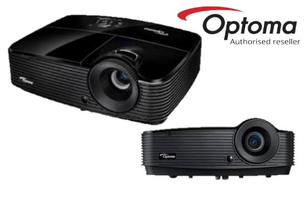 proyector optoma dx330 larga distancia