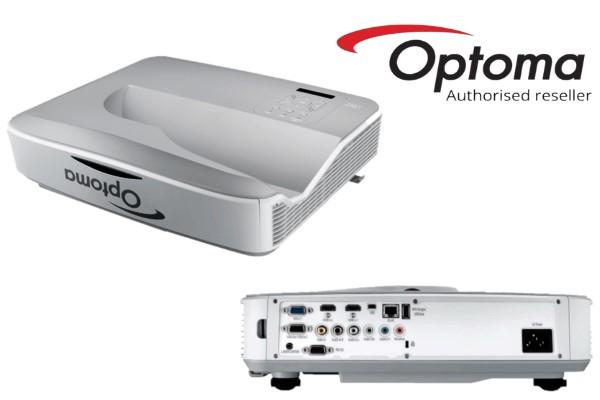 proyector optoma ultracorta ZH400UST