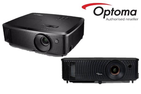 proyector optoma s340 larga