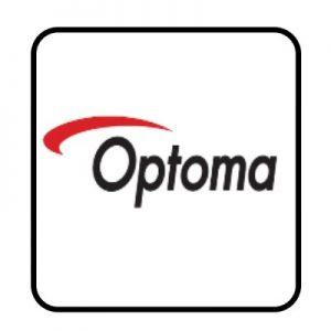 Monitores interactivos Optoma