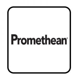 Monitores interactivos Promethean