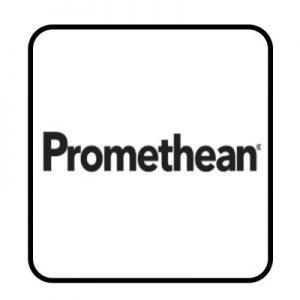 Monitores interactivos Promethean