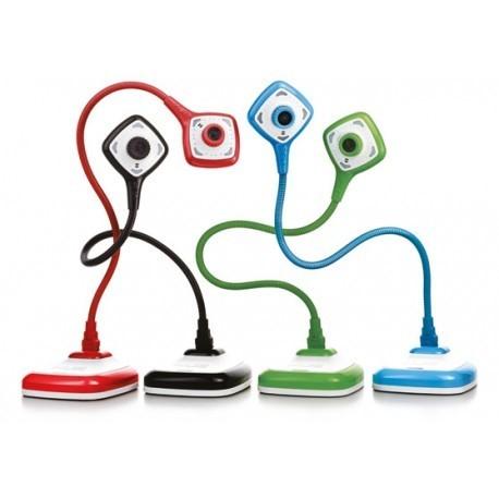 Cámara USB HUE HD Pro