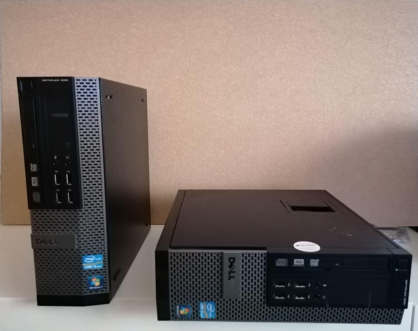 Dell Optiplex990