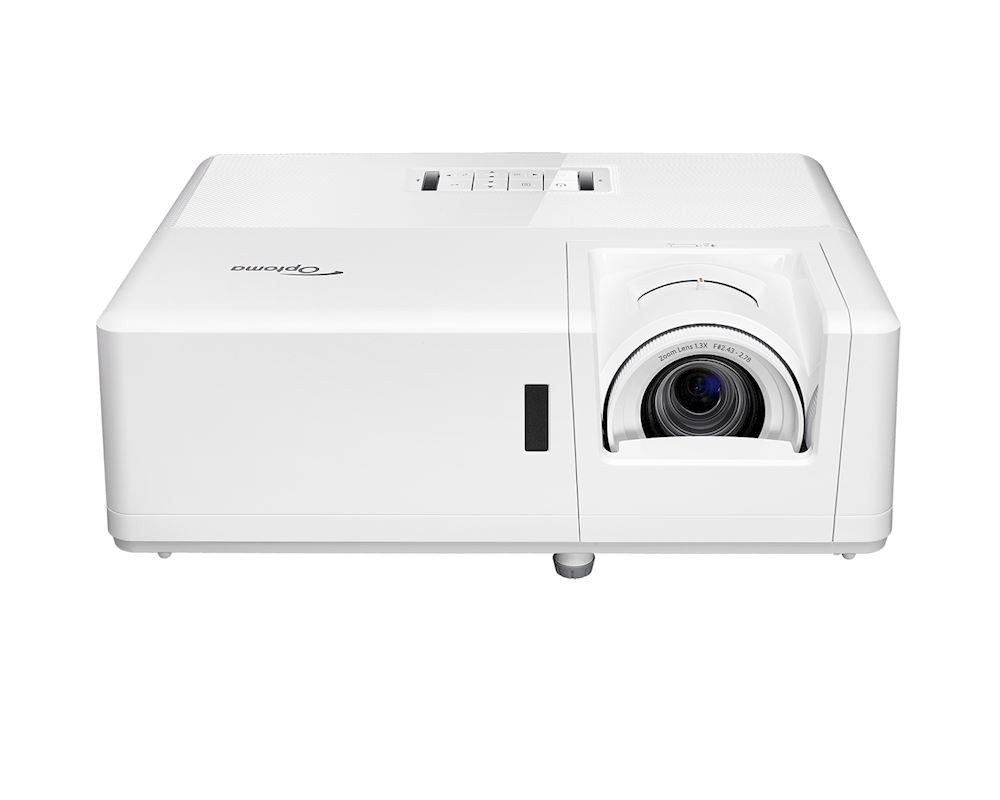 Proyector Optoma ZW400 laser