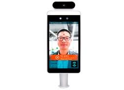 Modulo reconocimiento facial y termometro