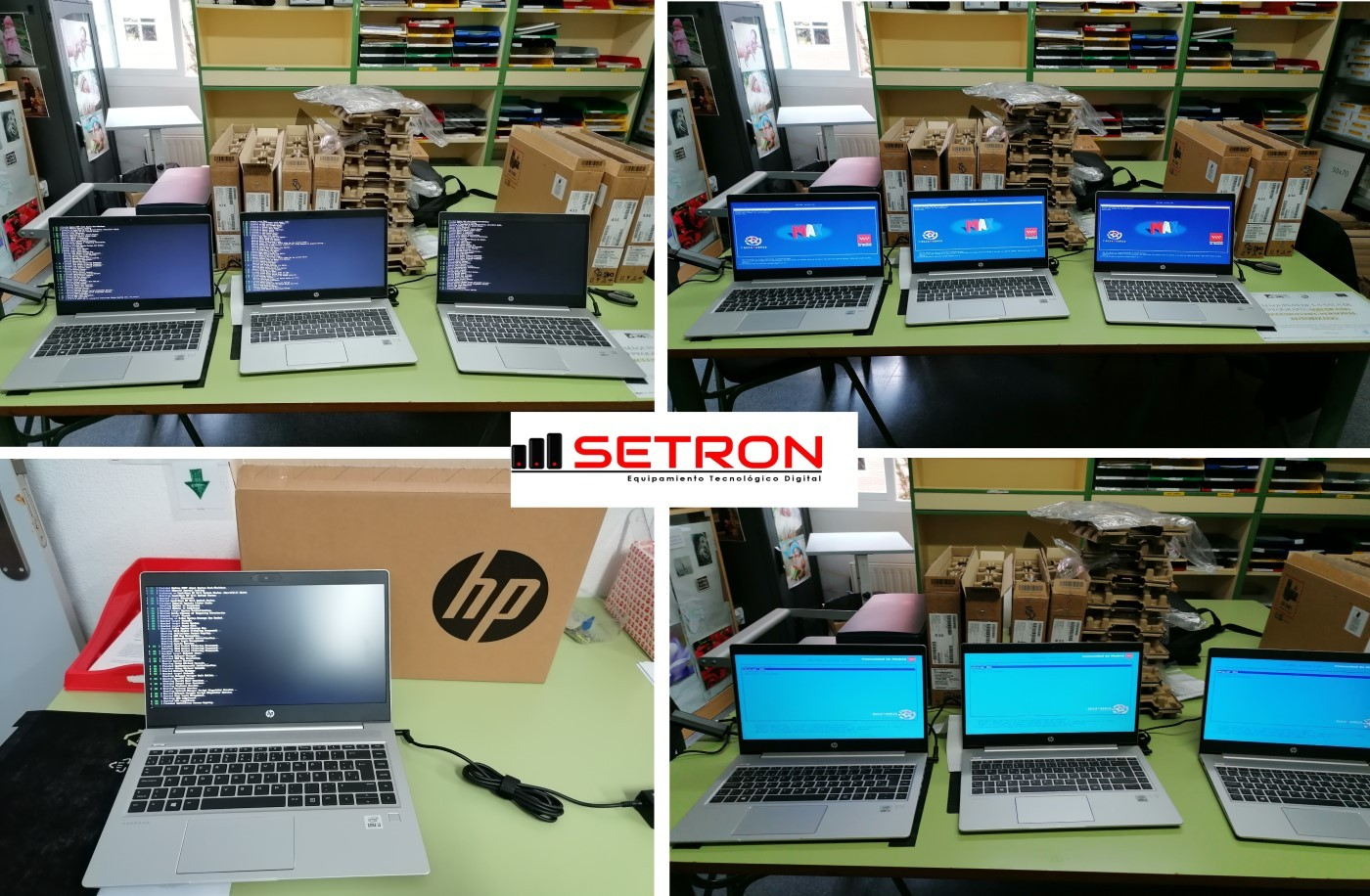 Equipo HP probook 440 G7